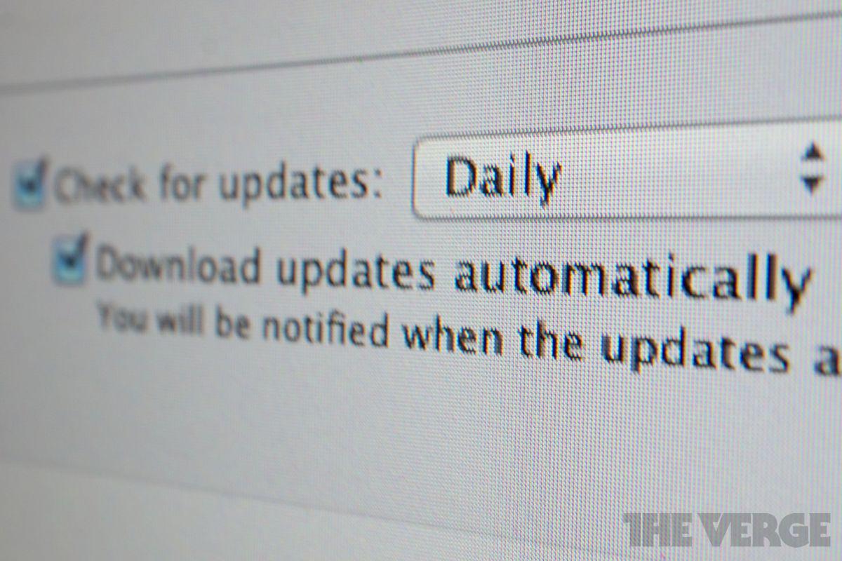 security updates os x 1020