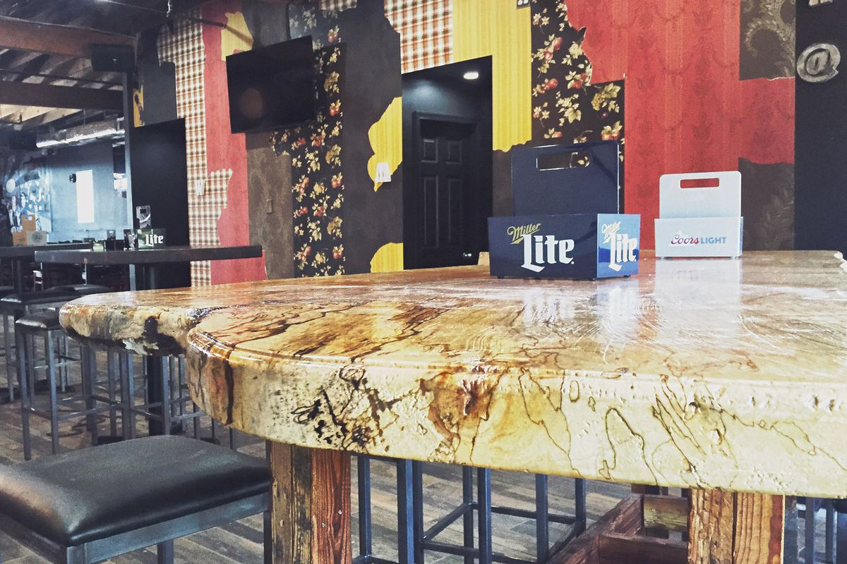 The Ugly Mug's new upstairs space opens on Friday