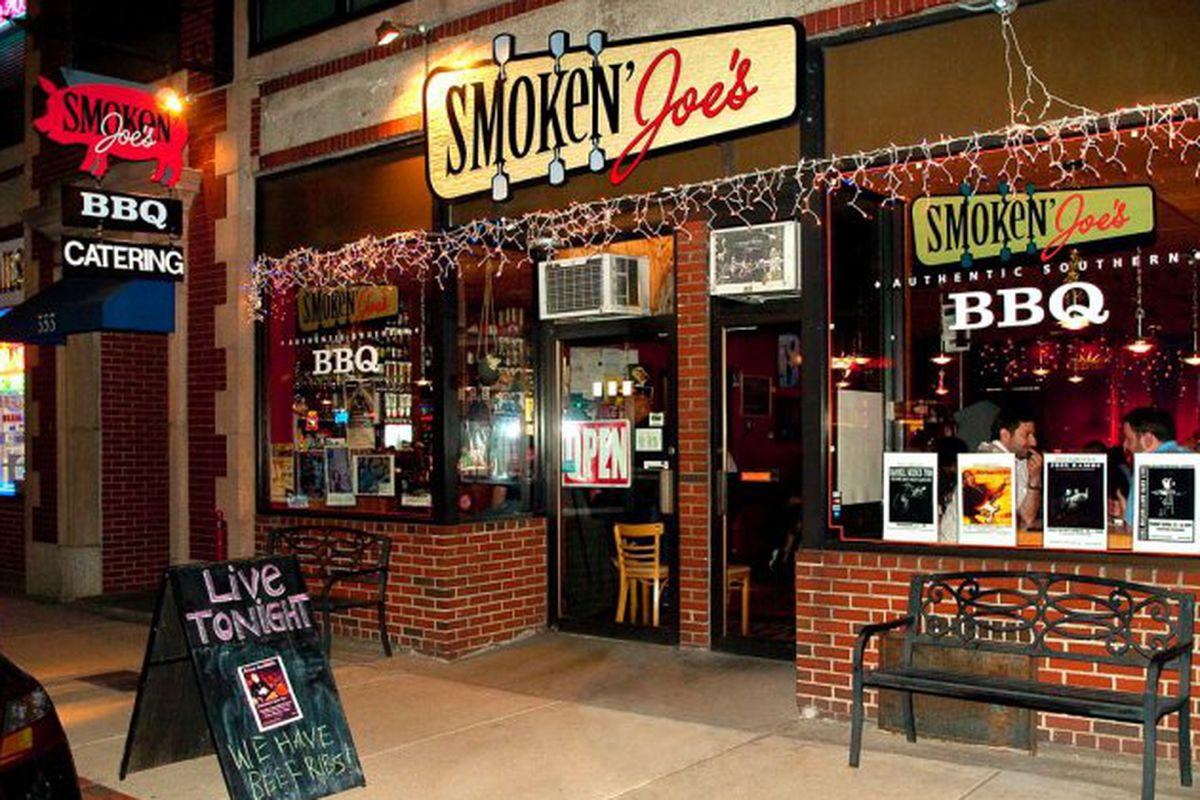 Smoken' Joe's