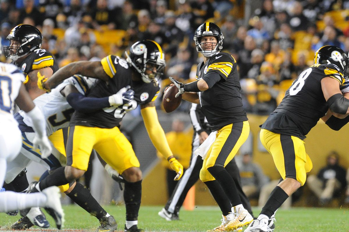 Ben Roethlisberger discusses the issues with traveling to the west coast 4e84fcf2b