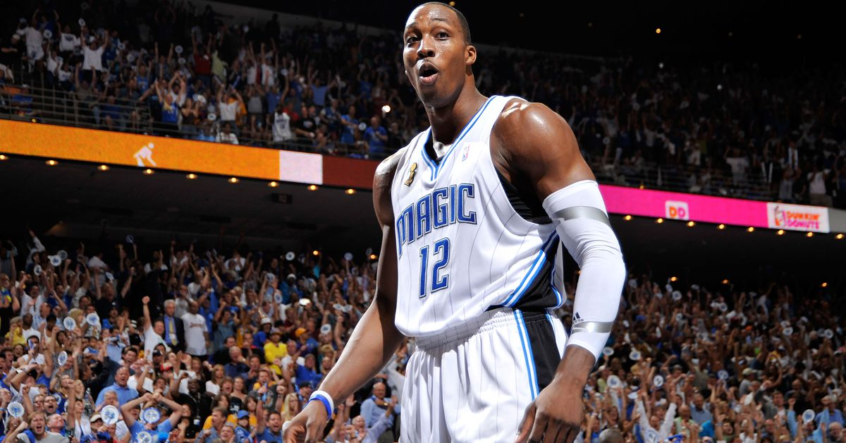 'Book of Basketball 2.0': Dwight Howard and the Pyramid (With Ryen Russillo and Joe House)