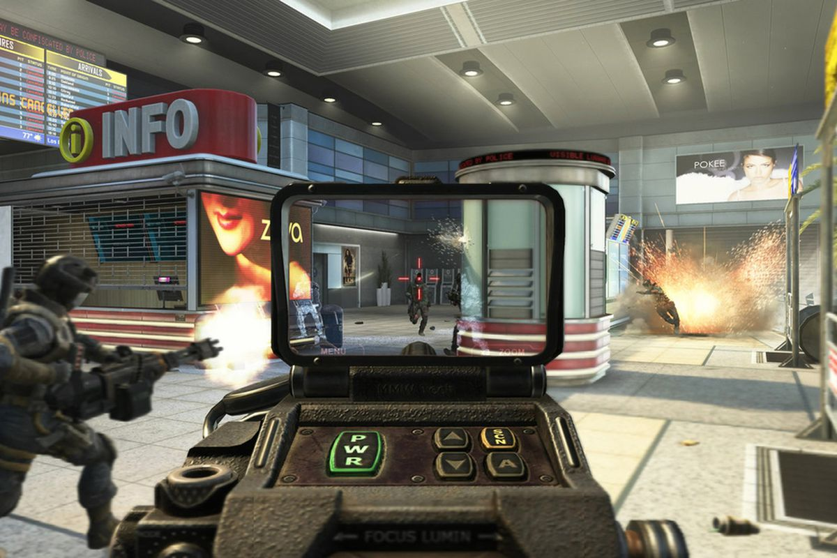 Black Ops 2 updated on PS3 and 360, double XP weekend