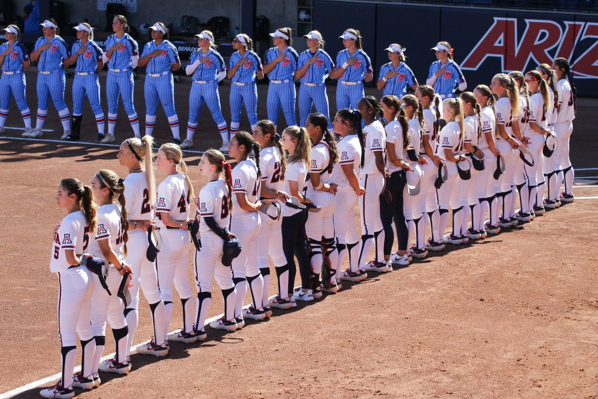 NCAA Softball Tournament: How to watch Game 2 of the Arizona-Ole Miss Super Regional on Saturday