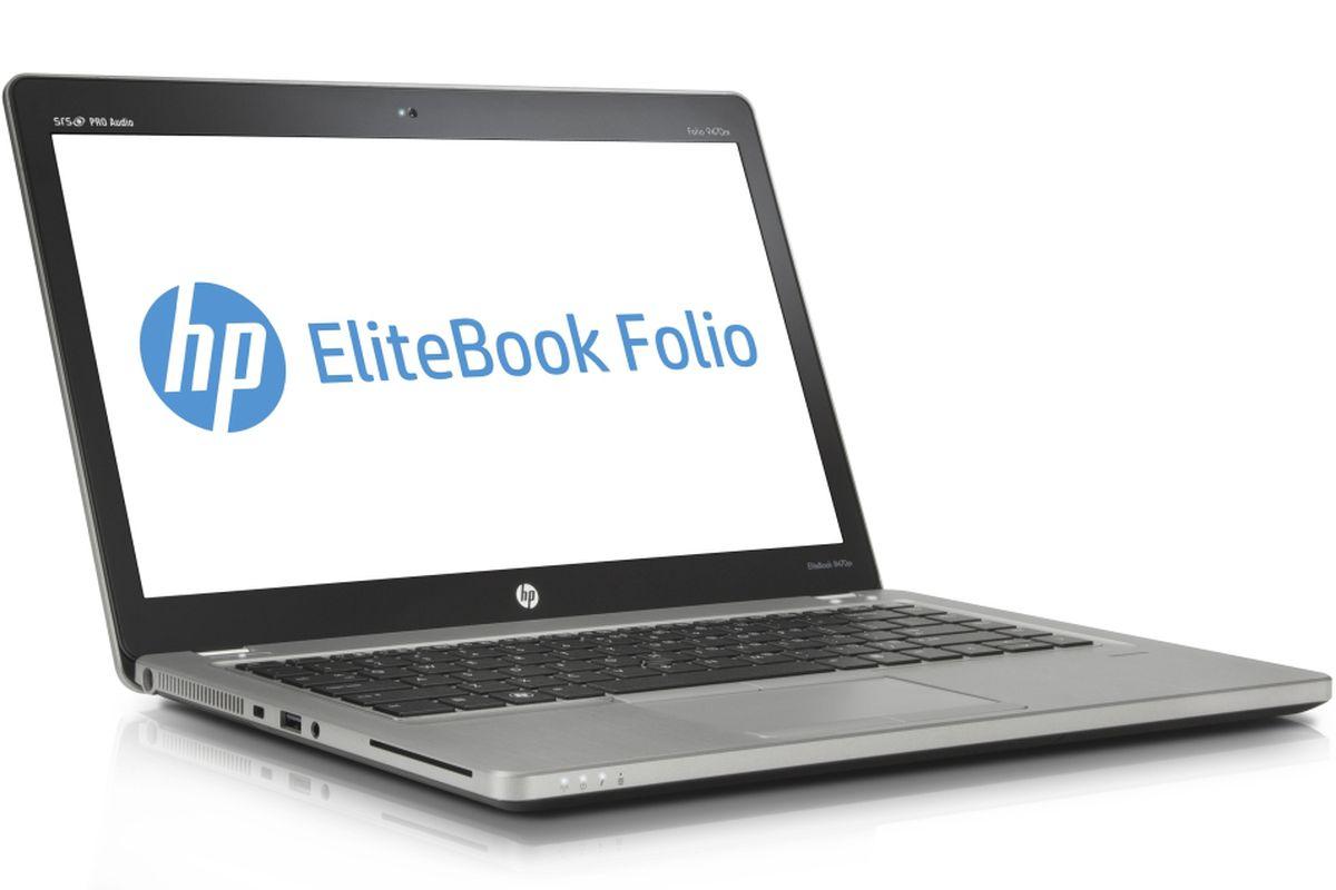 HP Elitebook Folio press 1024 stock