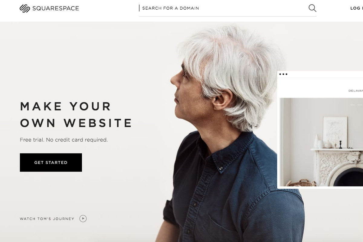 Squarespace says it's removing 'a group of sites' as internet ...