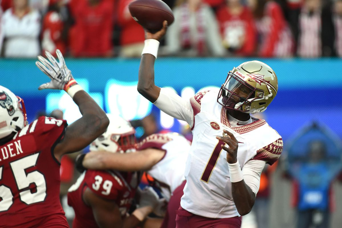 Offensive observations from FSU's road loss to NC State