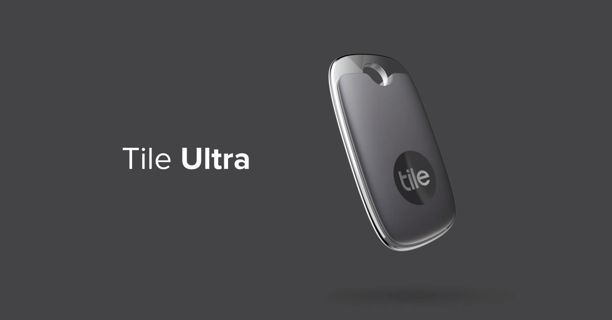 The Tile Ultra takes on AirTags with UWB-powered AR tracking, coming early 2022