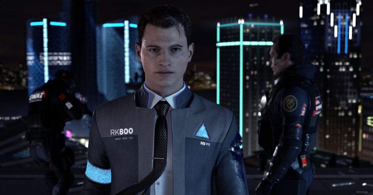 Workplace harassment charges jolt Quantic Dream, maker of Detroit: Become Human