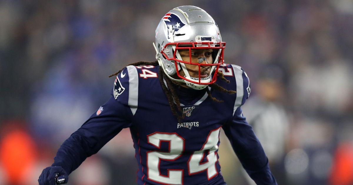 Trade Theory: Why a Stephon Gilmore to Colts scenario isn't impossible