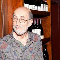 Co-owner Larry Goldman