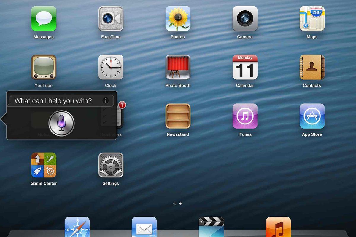 Gallery Photo: iOS 6 developer beta screenshots (iPad)