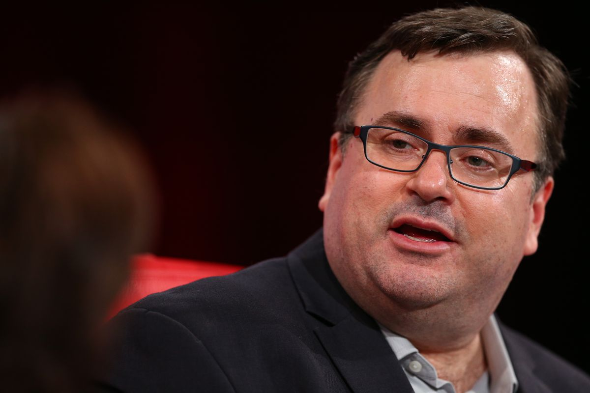 Mark Pincus and Reid Hoffman are launching a new group to rethink the Democratic Party