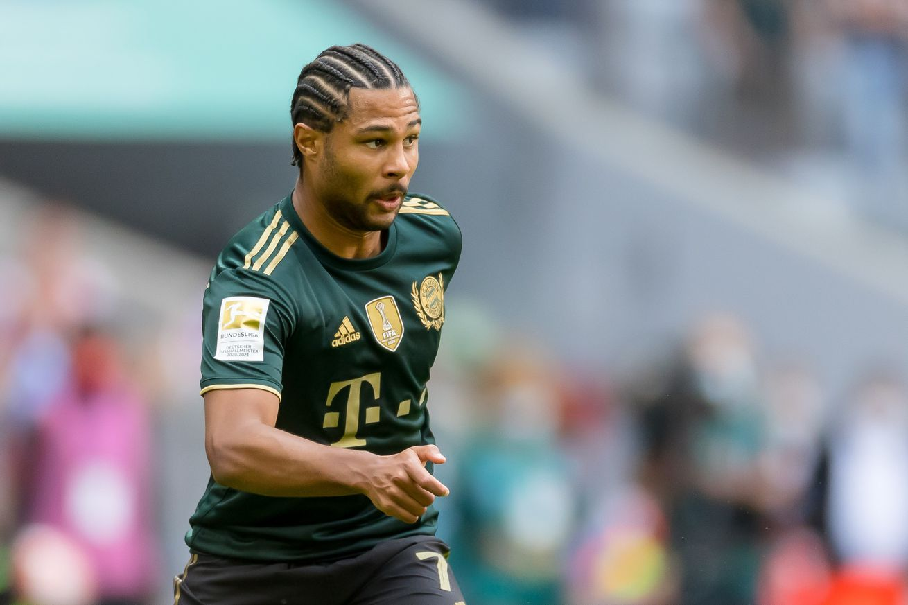 Injury Update: Bayern Munich?s Jamal Musiala likely to miss Greuther Fürth match; Sven Ulreich out 6-8 weeks; Serge Gnabry was rested; Corentin Tolisso and Kingsley Coman absent; Thomas Müller picks up knock