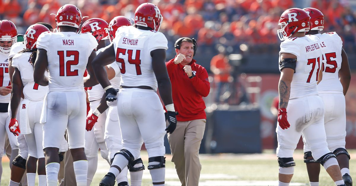 Rutgers Football Recruiting Laying Solid Foundation With