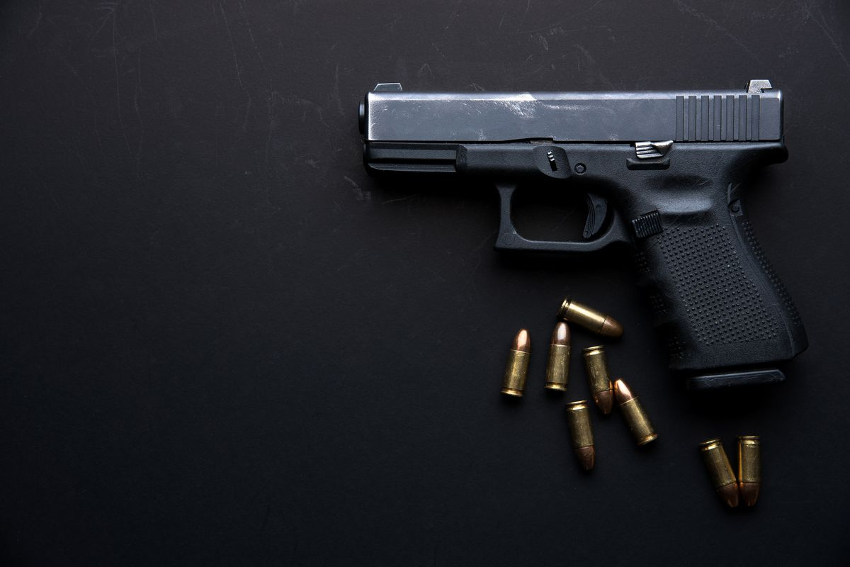 Utah gun sales have surged in the last decade, study shows