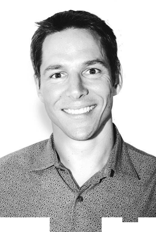 Twitter SVP of Engineering Alex Roetter