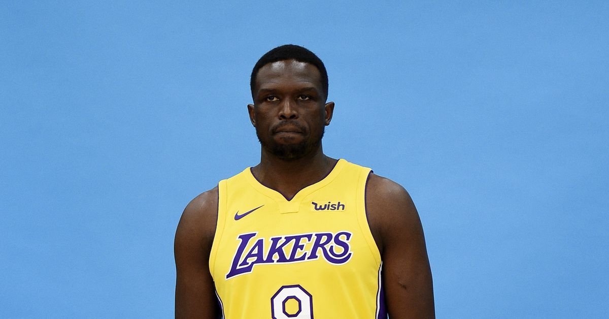 d14d45cb190 What s next for Luol Deng and the Lakers  - Silver Screen and Roll