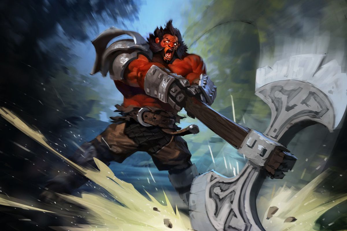 dota 2 first blood update arriving sept 23 polygon