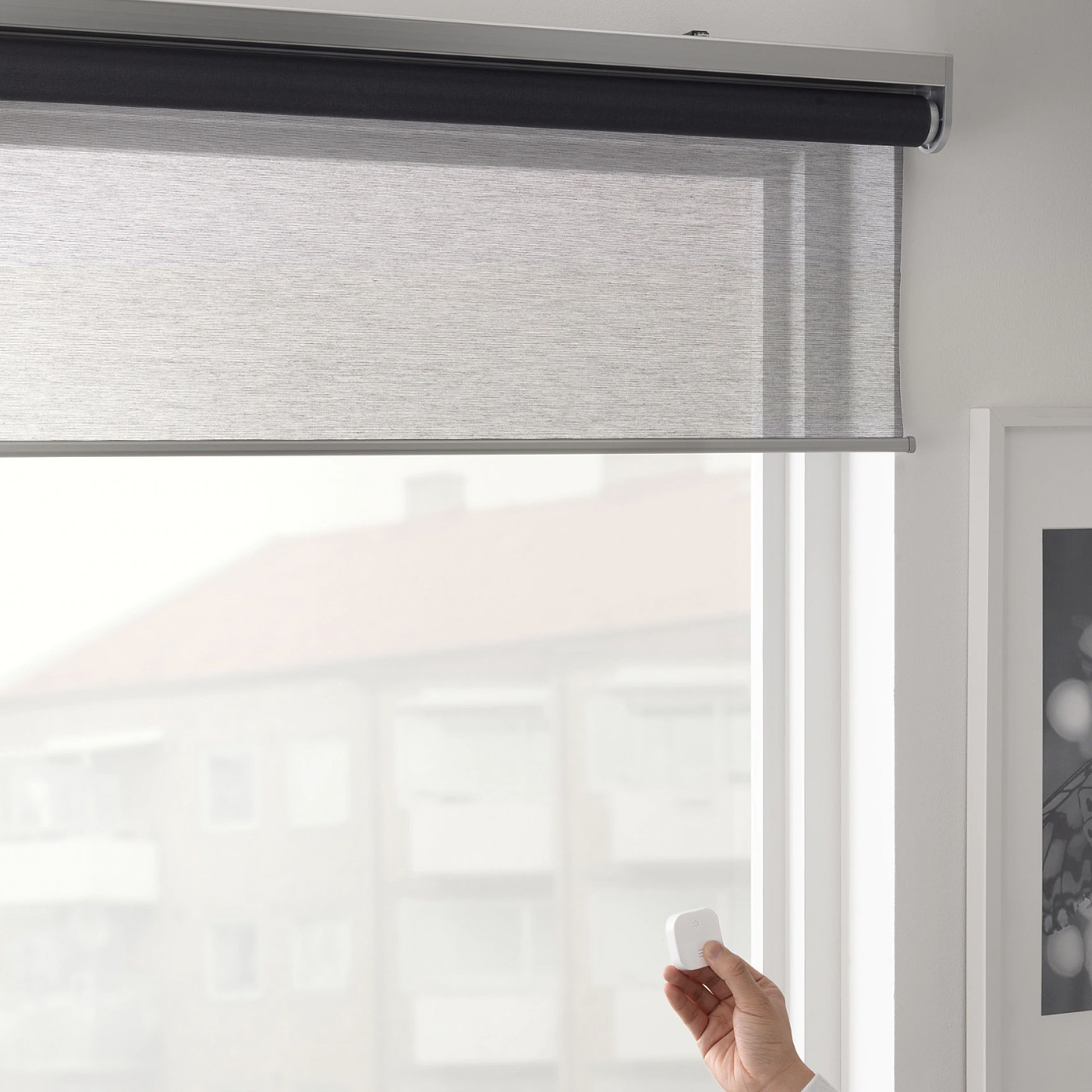 Ikea S Cheap Smart Blinds Could Finally Make The Perfect Lazy Sunday Morning Complete The Verge