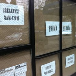 """Prima Strada via <a href=""""http://evgrieve.com/2011/04/prima-stradas-three-meals-day.html"""" rel=""""nofollow"""">EVG</a>"""