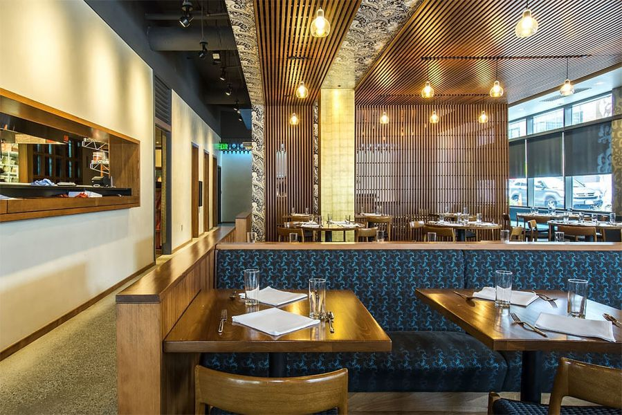 Indian Restaurants In South Lake Union