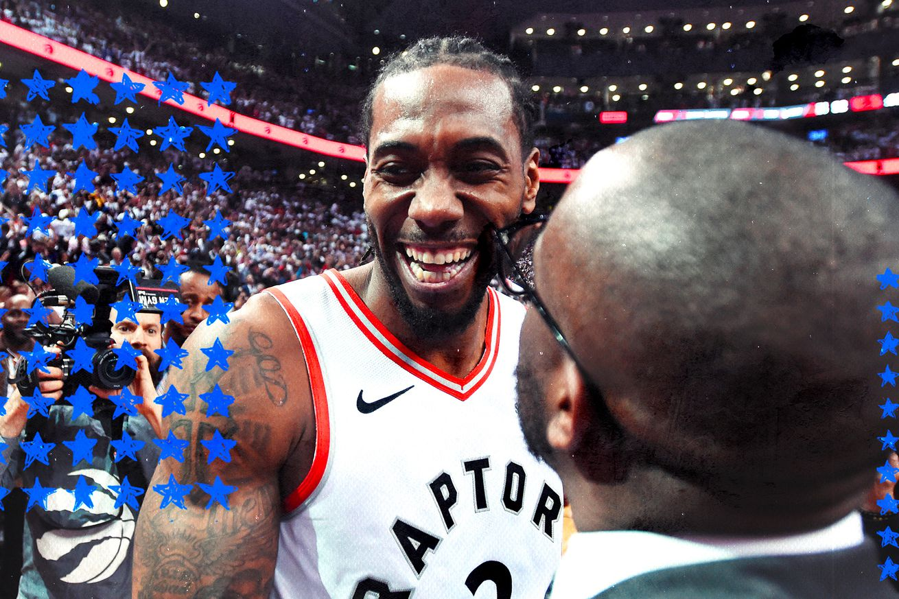 the 10 moments.0 - The 13 best moments of the Raptors' rapturous title season