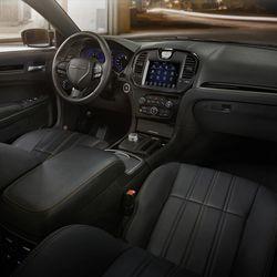 2017 Chrysler 300S Alloy Edition