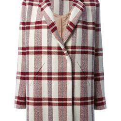 "Nanushka 'Marvel' Coat, <a href=""http://americantwoshot.com/women/outerwear/nanushka-marvel-coat"">$650</a> at American Two Shot"
