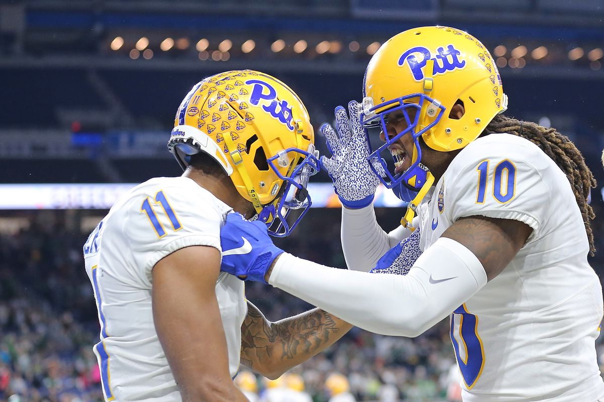 Quick Lane Bowl - Pittsburgh v Eastern Michigan