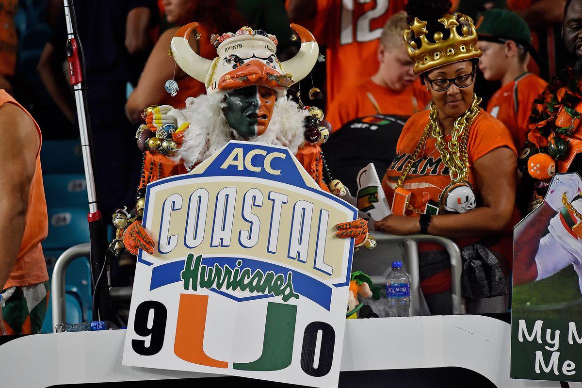 Miami vs. Clemson 2017 ACC Football Championship Full Game ...
