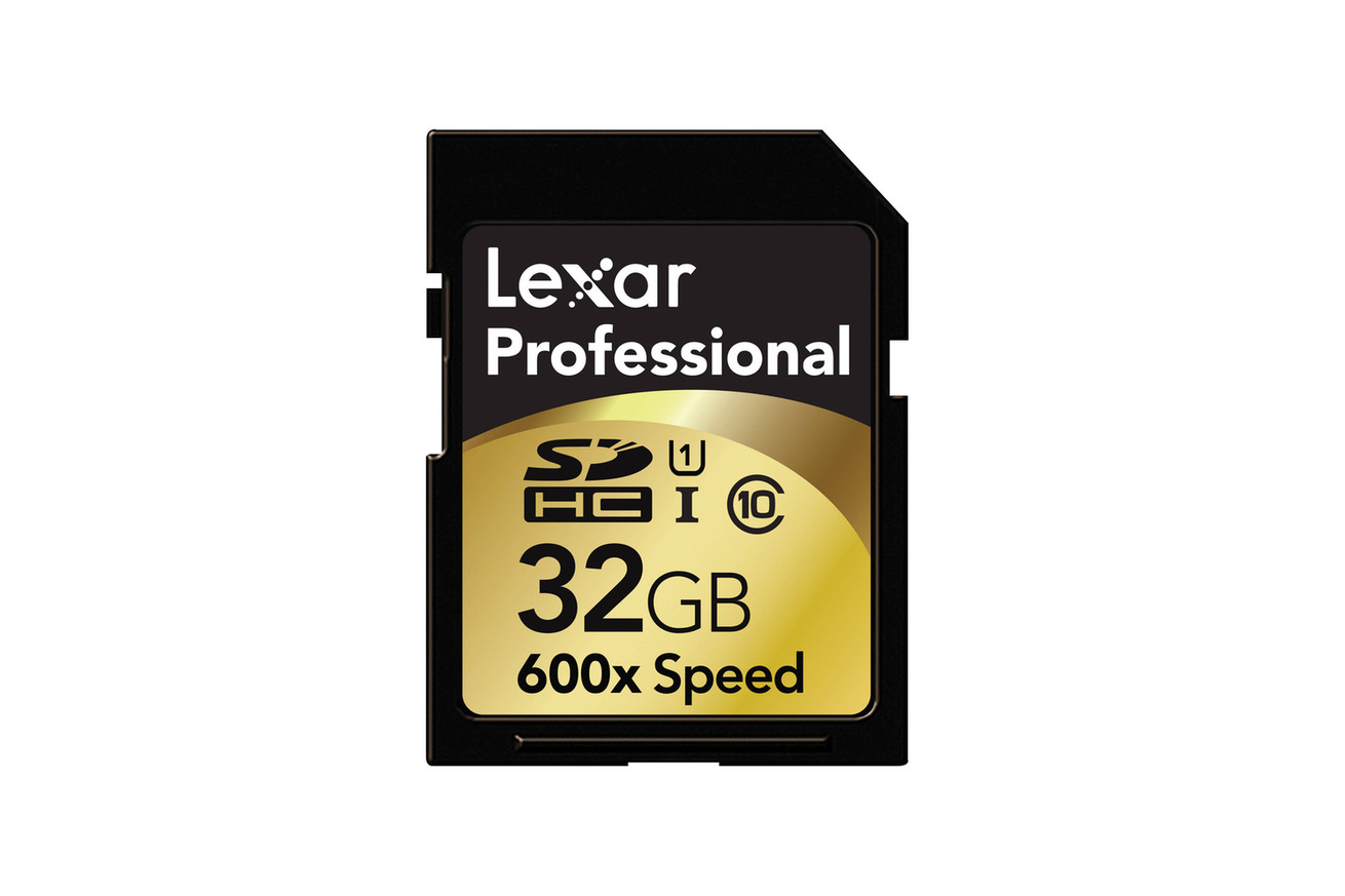 lexar s making a glorious return to the world of flash storage
