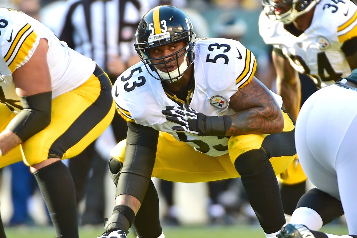 Maurkice Pouncey an option at RT for the Steelers if Ryan Harris