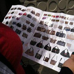 "Image via <a href=""http://www.businessinsider.com/fake-purse-shopping-china-town-2011-5#"" rel=""nofollow"">Business Insider</a>"