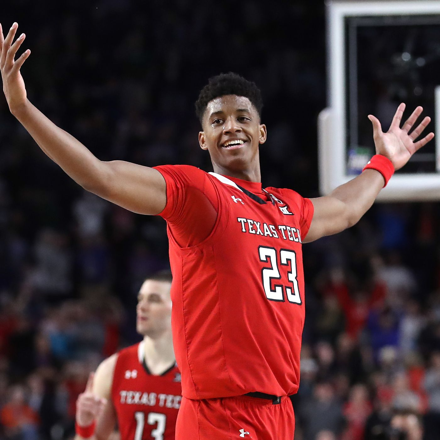 2019 NBA Draft: Lakers to workout projected top-five pick Jarrett ...