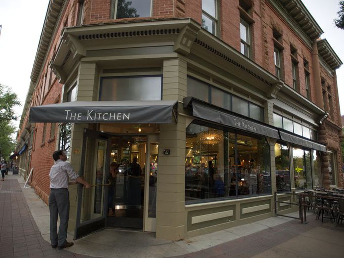 the kitchen fort collins Where To Brunch In Fort Collins   Eater Denver the kitchen fort collins