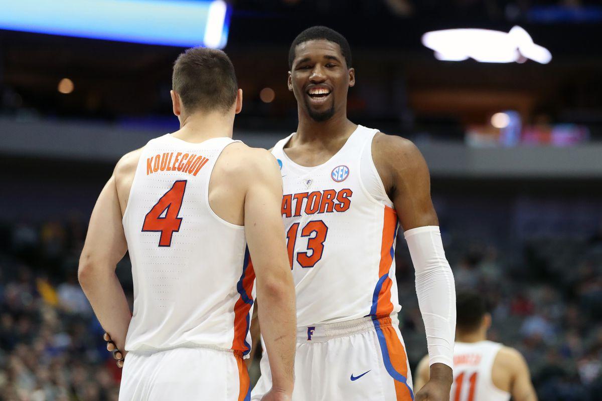 NCAA Basketball: NCAA Tournament-First Round-Florida vs. St. Bonaventure