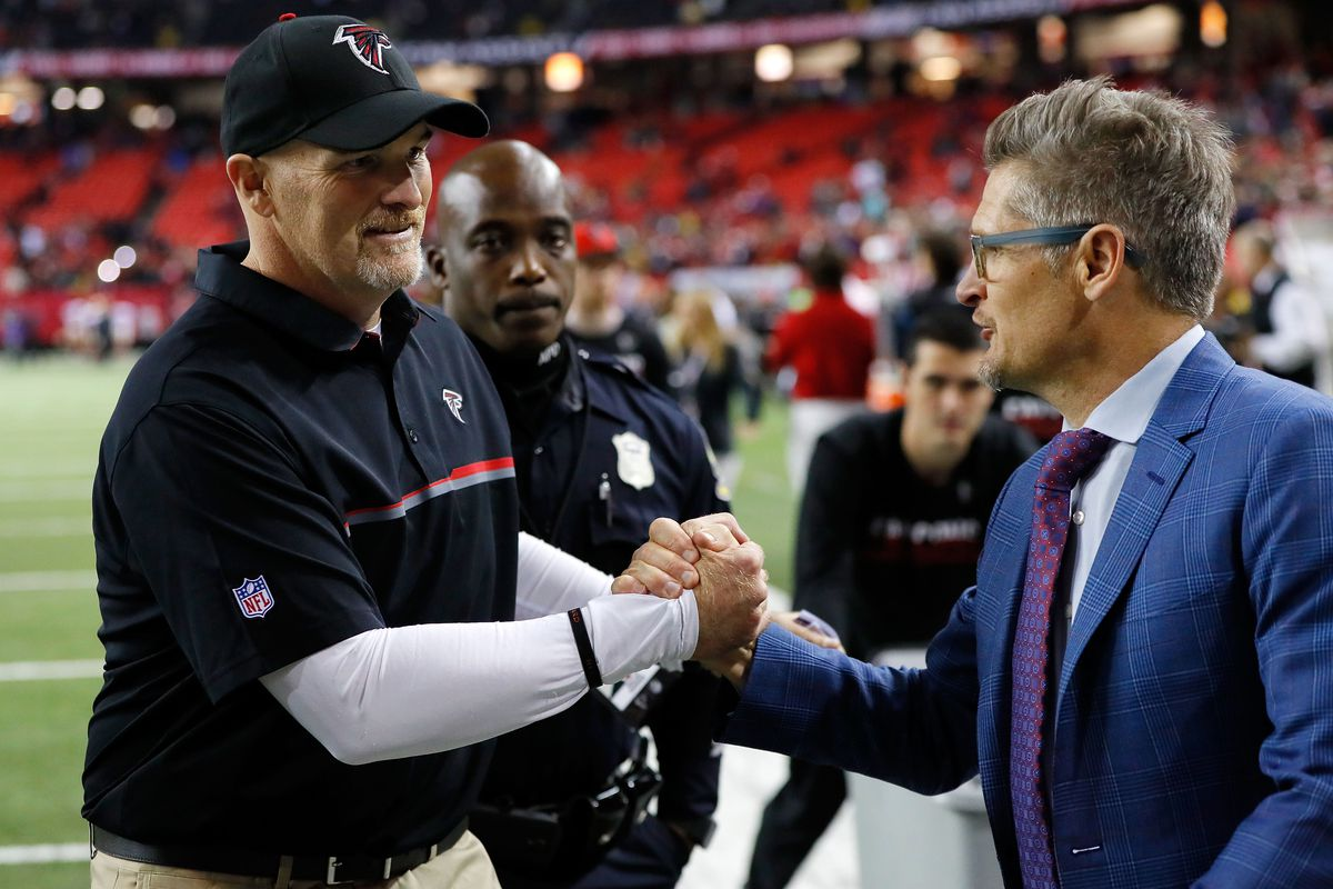 NFL Draft 2019: This draft is a turning point for the Quinn/Dimitroff Falcons