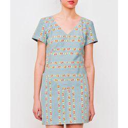 "<b>Lauren Moffatt</b> Birdie Dress, <a href=""http://www.articleand.com/clothing/dresses/lauren-moffatt-birdie-dress.html"">$281</a> at Article&"