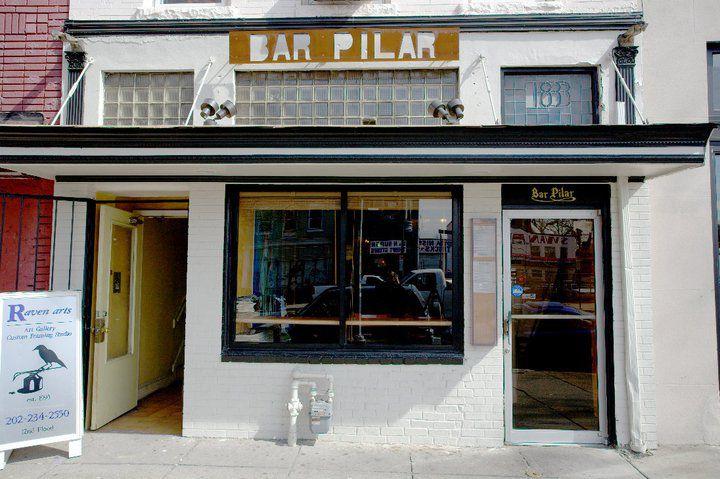 Bar Pilar [Photo: Facebook]