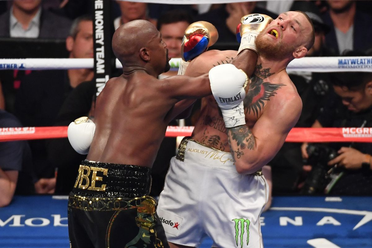 floyd mayweather wants to fight again conor mcgregor in mma зурган илэрцүүд
