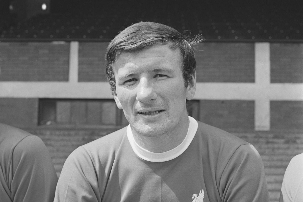 Liverpool F.C. Squad, 1969