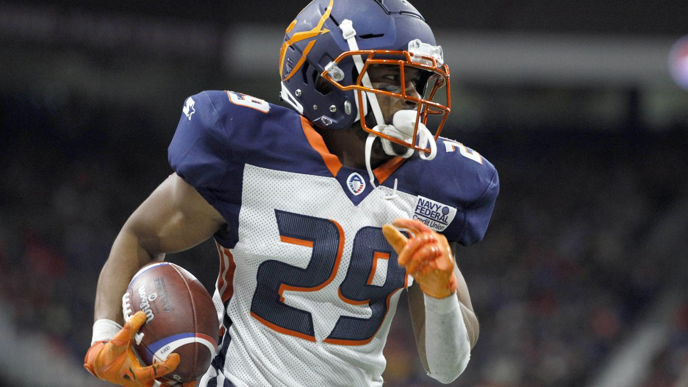 AAF 2019 schedule: Game times, TV channels, and live stream info for Week 3