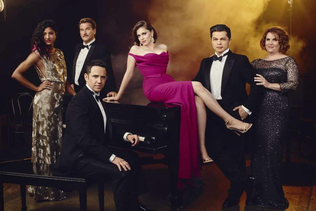 1e11c0f4b All of Crazy Ex-Girlfriend s 101 songs