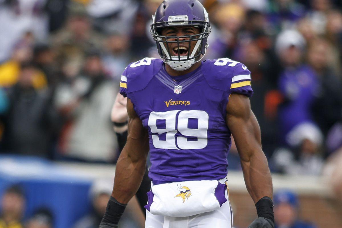 The Minnesota Vikings: A Silent Super Bowl Contender
