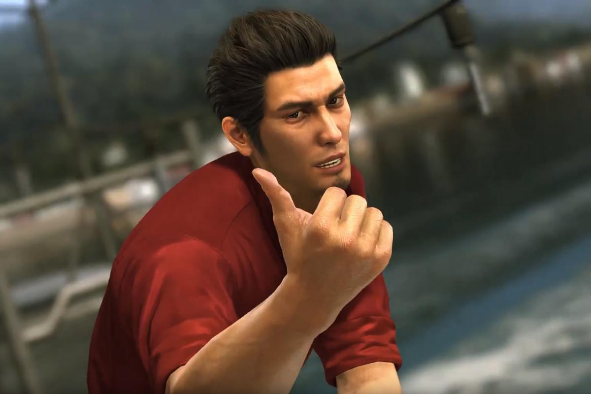 Yakuza 3, 4 and 5 remasters coming to PS4 - Polygon