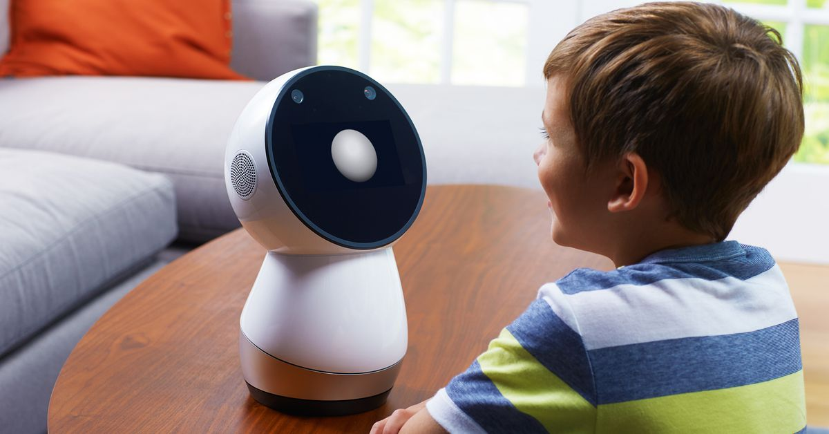 You can pay $900 for a robot that won't admit climate change is real