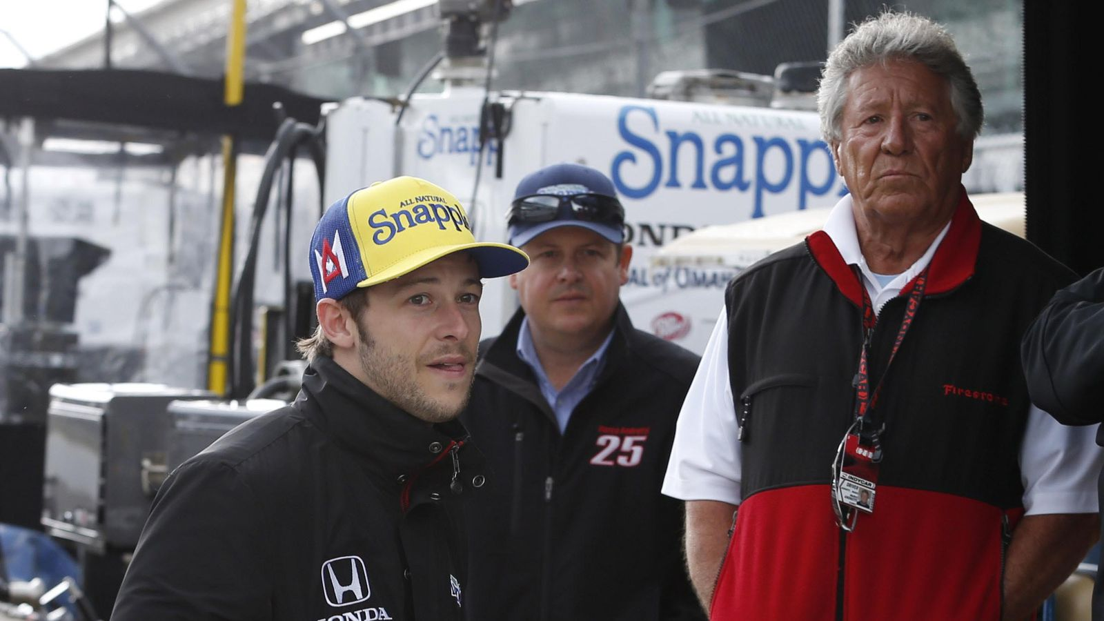 Indianapolis 500 2014: Curse or not, Indy haunts Andretti