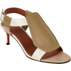 """<a href=""""http://f.curbed.cc/f/Barneys_SP_RNA_052914_Givenchy"""">Colorblock Geo Pad Sandals by Givenchy</a>"""