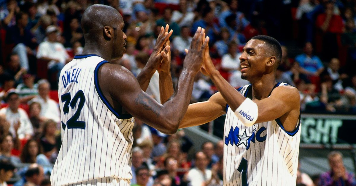 Top 30 Games in Orlando Magic History: Part III, The Top 10