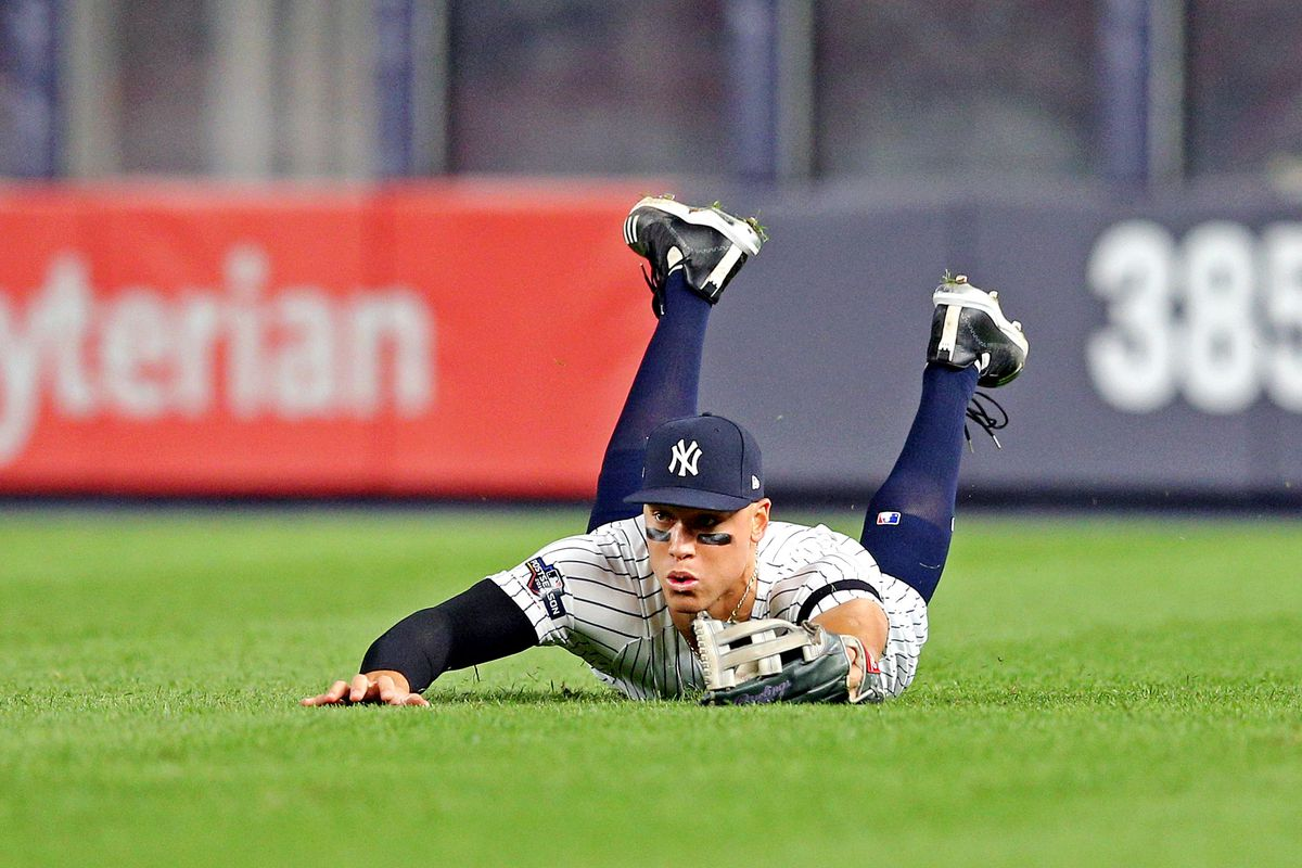 The factor that helped the Yankees sweep the ALDS